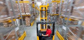 Lezioni di logistica: il magazzino