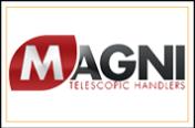 MagniTelescopic HandlersSrl
